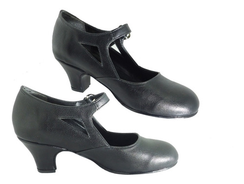 calzado folklore - flamenco - calzados union - art 338
