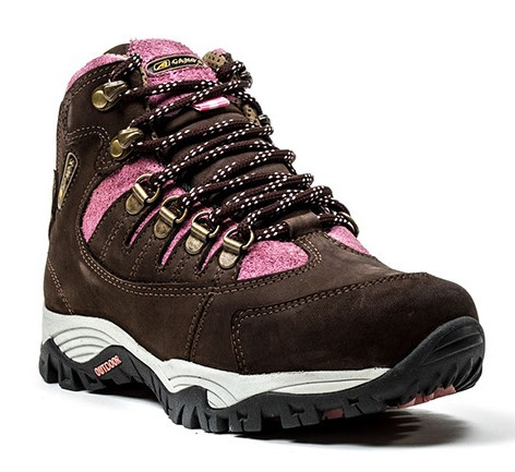 calzado gamos outdoor para dama treenking