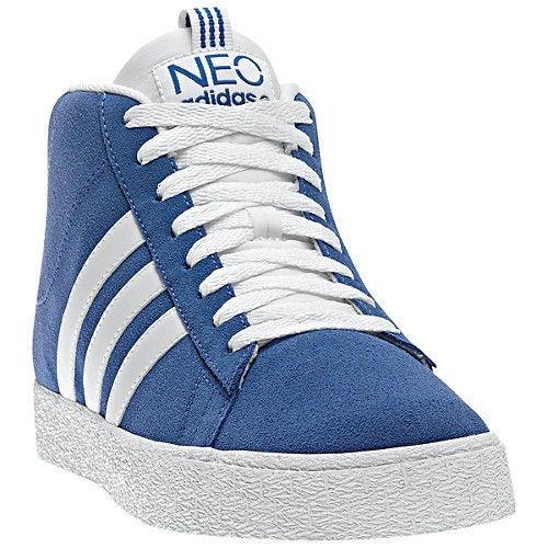 Adidas Neo Negras
