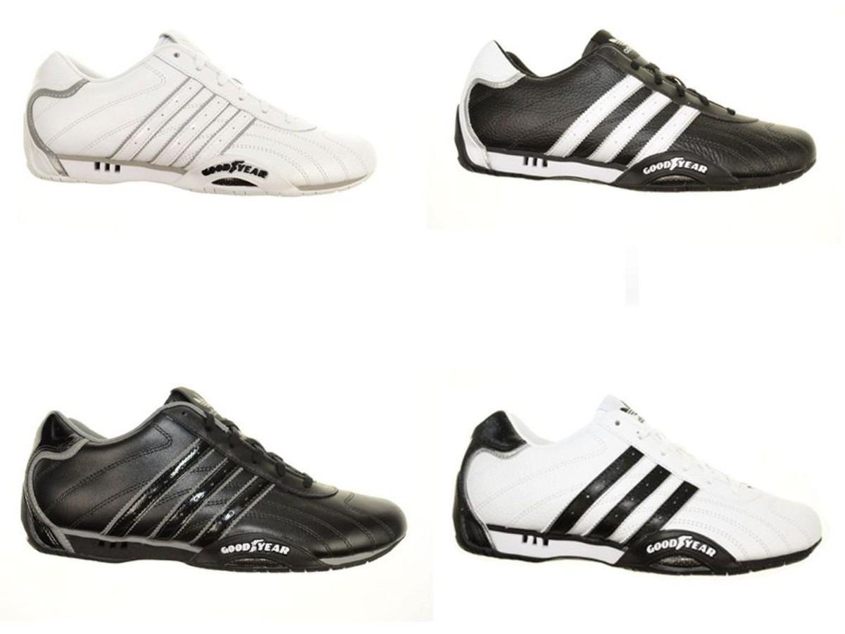 zapatos adidas hombres
