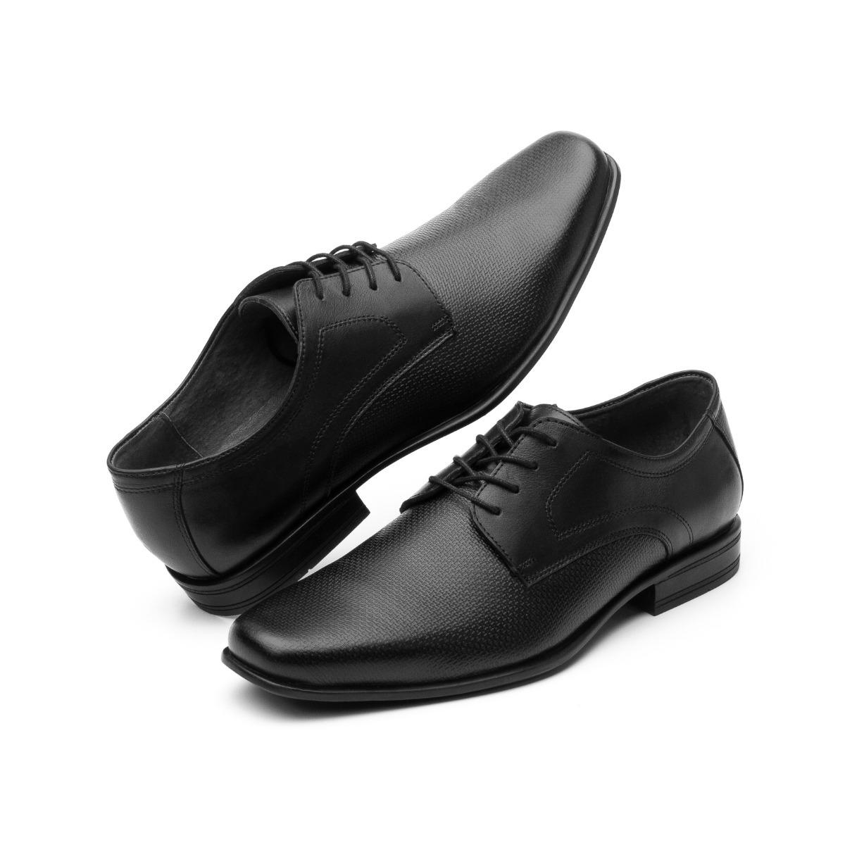 7fd59360 calzado hombre caballero zapato formal flexi piel negr comod. Cargando zoom.