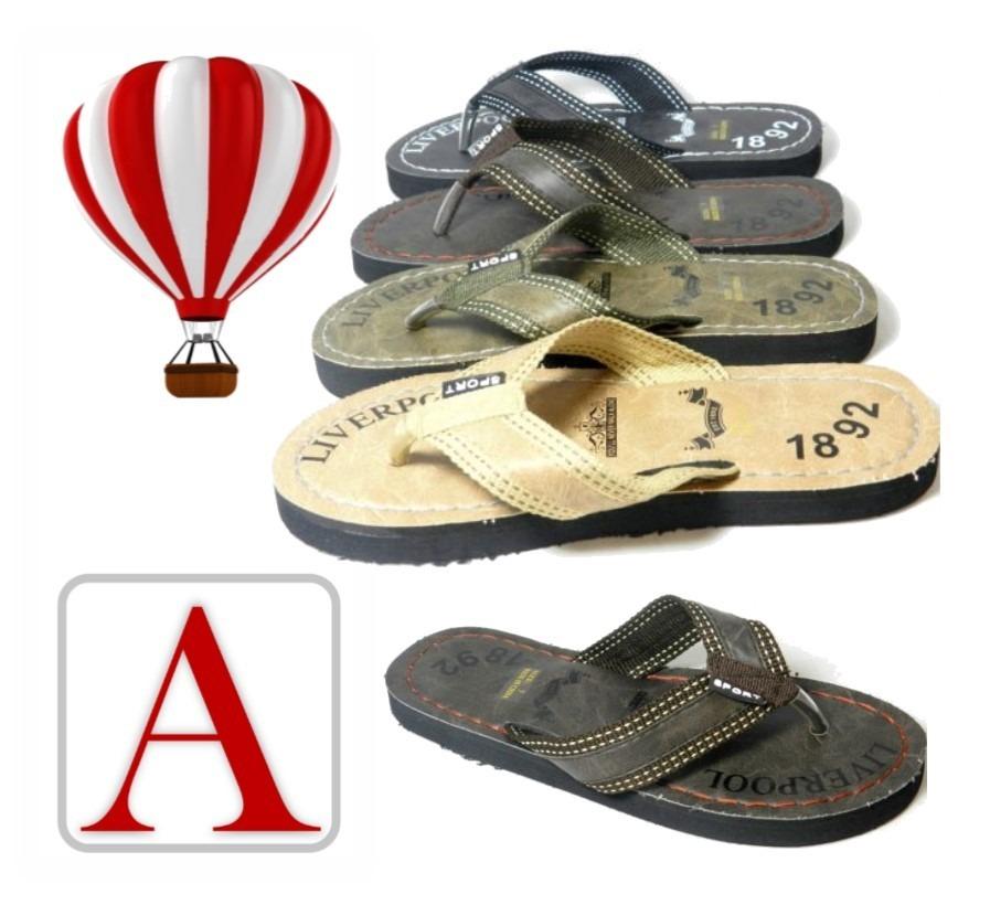 ffca0b07a9ad6 Calzado Hombre Sandalias Playeras Amazing - S  129