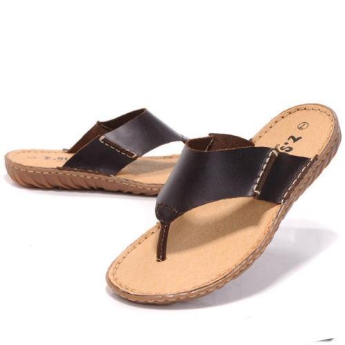 1d52be8ac6a Calzado Hombre Sandalias Playeras Casual Moda Amazing - S  194