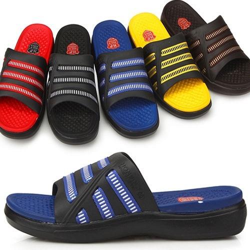 956a5b6aa9d51 Calzado Hombre Sandalias Playeras Varios Moda Amazing - S  129