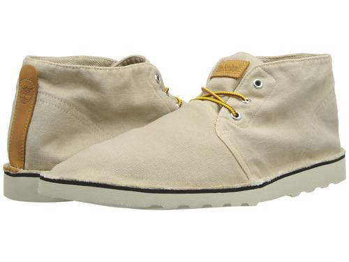 calzado hombre timberland