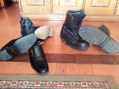 calzado hombre: zapatos negros