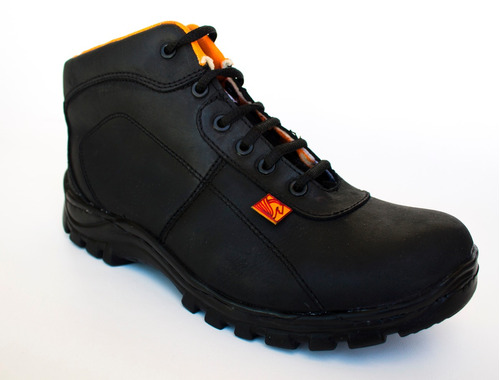 calzado industrial dielectrico 630,640 para dama y caballero