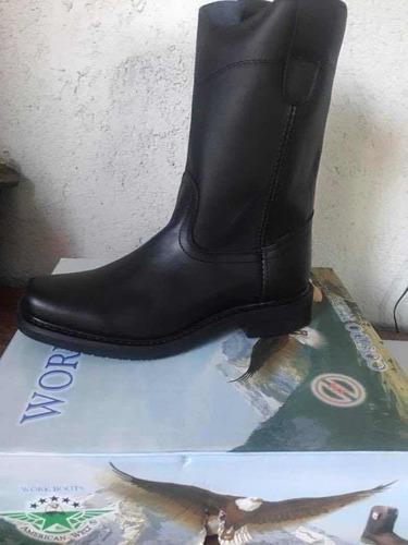 calzado industrial rooper, pregunta antes de ofertar