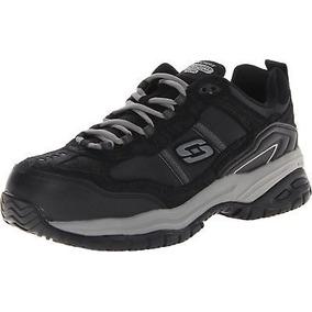 9b4aff24 Zapatos De Seguridad Skechers Hombres en Mercado Libre México