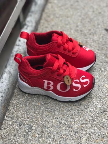 calzado infantil
