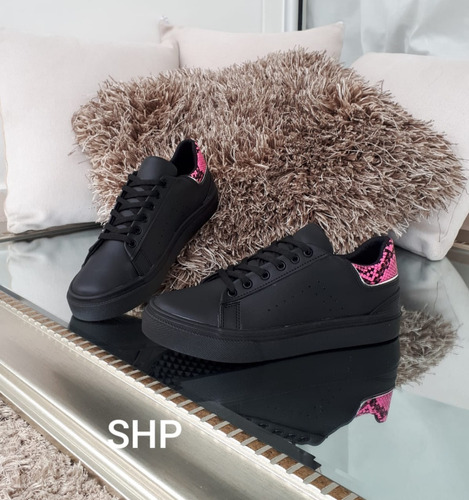 calzado juvenil