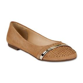 1c5813cf Zapatos Acordonados En Cuero Gamuzado Ninas - Zapatos para Niñas en ...