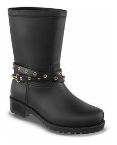 Calzado Keina Negro Para Mujer Croydon