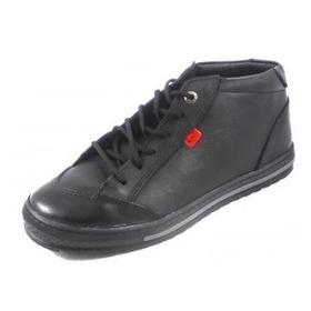 Calzado Kickers Colegial Para Niño-talla 37