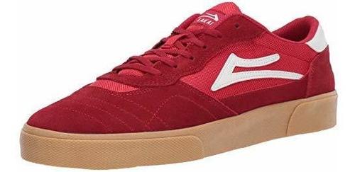 calzado lakai cambridge zapatillas de tenis talla suedesizad