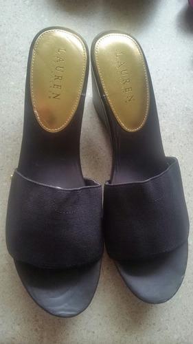 calzado lauren, ralph lauren