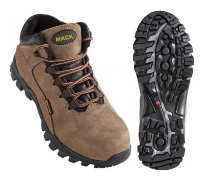 calzado mack modelo denver