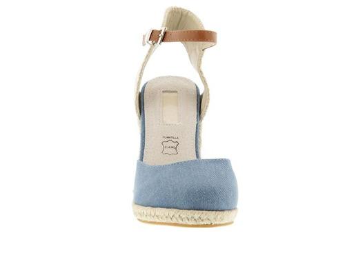 calzado marquis denim nº 37