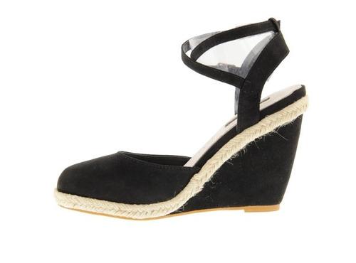 calzado marquis mito nº 36 negro