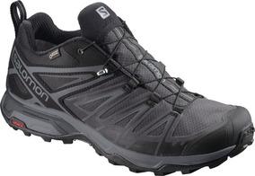 comprar zapatillas salomon x ultra 3 gtx 1070