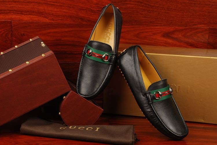 CALZADO - Mocasines Gucci eV0is