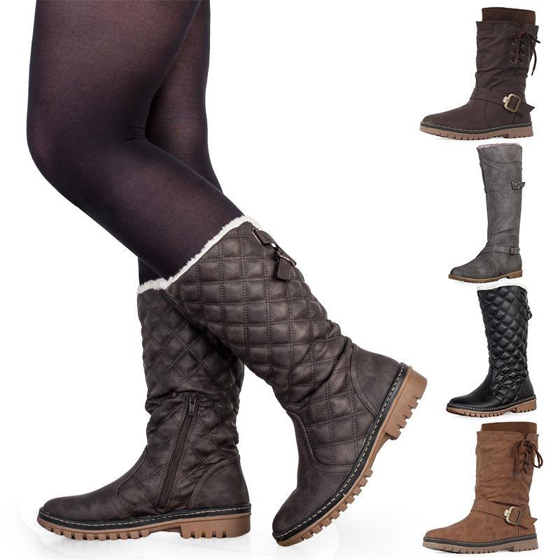 76fd9be164 Calzado Mujer Botas Casual Fashion Night - S/ 219,99 en Mercado Libre