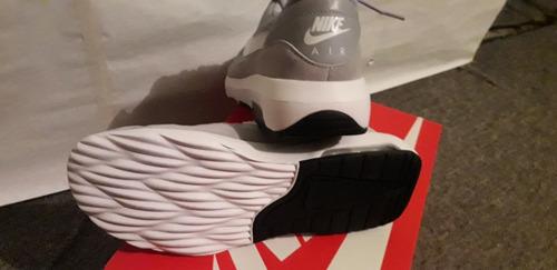 9aa2023b23e Calzado Nike Air Max Nostalgic Para Caballero 916781 001 ...