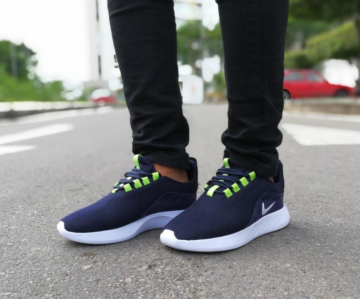 4b33523783657 Calzado Nike Zapatillas Oferta Detal Y Al Mayor -   70.000 en ...