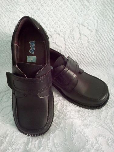 calzado niño zapato