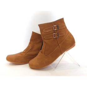 Calzado O Botines Para Damas Maia