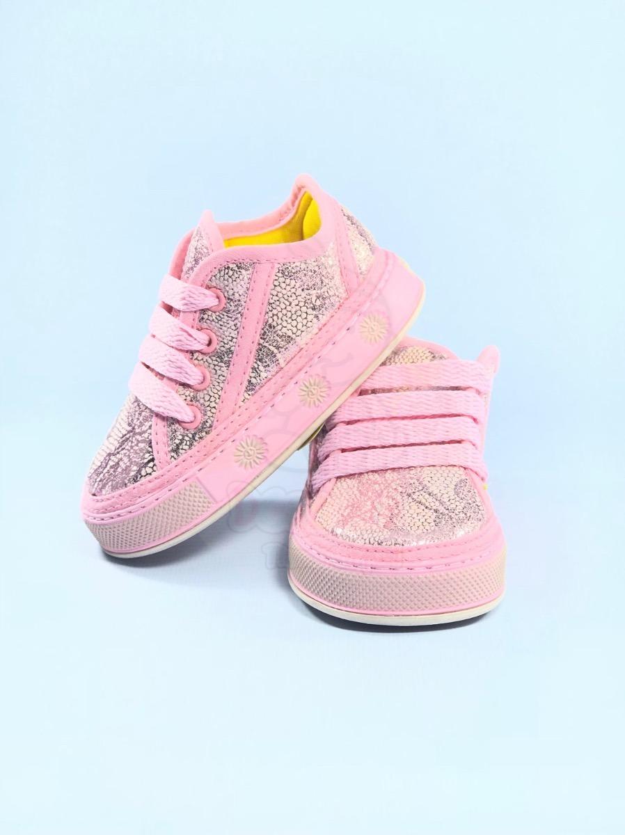 ccaa15f01488c Calzado O Zapato No Tuerce Para Bebe Niña -   59.900 en Mercado Libre
