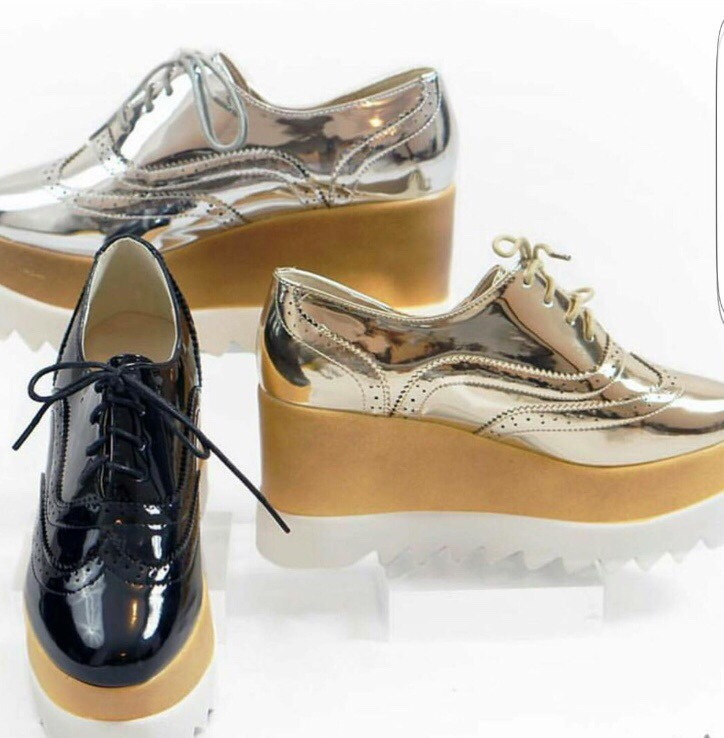 gran venta 3619c a8582 Calzado Oxford Zapatos Para Dama Importados De Dama American