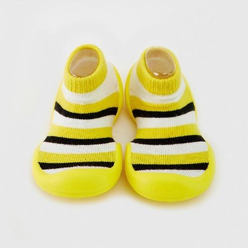 7de22dca2a1f4 Calzado Para Bebés - Zapamedias Honey Bee -   850