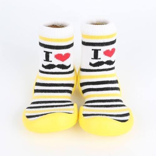 3dc614cdede35 Calzado Para Bebés - Zapamedias I Love ... -   850
