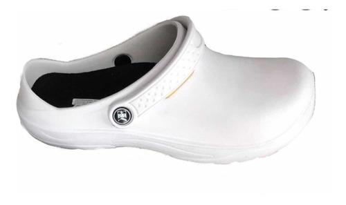 calzado para chef enfermería restaurantes eva unisex deef