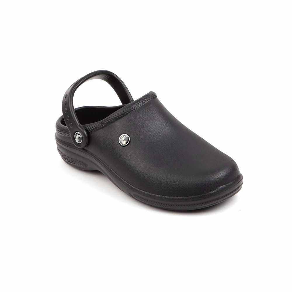 Calzado para chefs dentistas doctores o cocina 349 for Zapatos de cocina