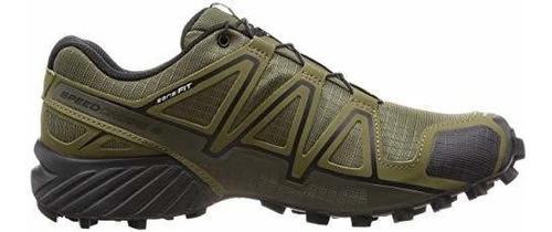 calzado para correr salomon para hombre modelo speedcross 4