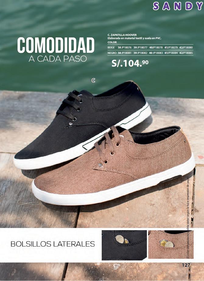Para Zapatos Moda Hombre Calzado Colombiana Originales CExQderBoW