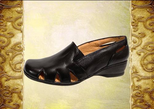 calzado para pie delicado borrego parte 2 dama mujer