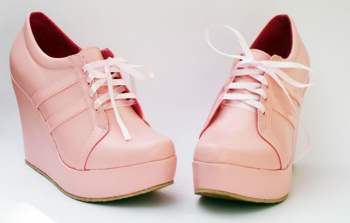 Calzado Para Vestidos De Bodas, Novias, Xv´s - $ 1,350.00 en Mercado ...