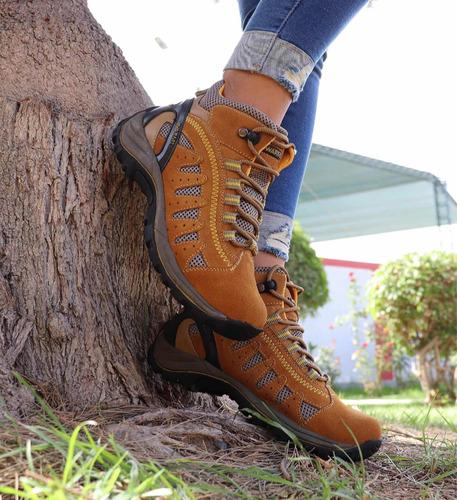 calzado peruano outdoor nuevo
