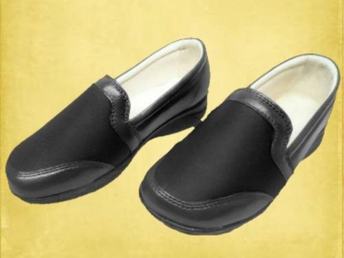 calzado pie delicado y diabetico parte 2 dama mujer