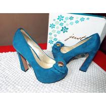 Zapatos Platanitos Importados Sandalias J24