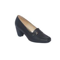 Zapato De Mujer - Zapato De Vestir Color Negro