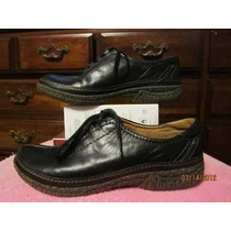 Zapato Juvenil Super Confortable Marca Clarks Importados