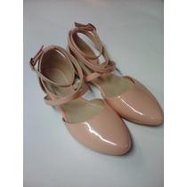 Balerinas   Sandalias - Phorsen / Tallas : 34 Al 39