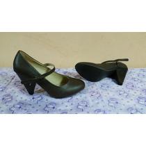 Zapatos De Vestir Para Dama Talla 38