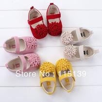 Pedido Ballerina Zapatos Bebes Varias Tallas 0-24 M Color