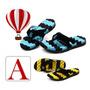 Calzado Hombre Sandalias Playeras Varias Amazing