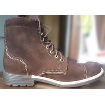 Botas Gamuza Hombre Zapatos, Calzado Aumenta Estatura Cuero